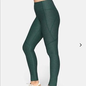 Outdoor voices full athletics legging
